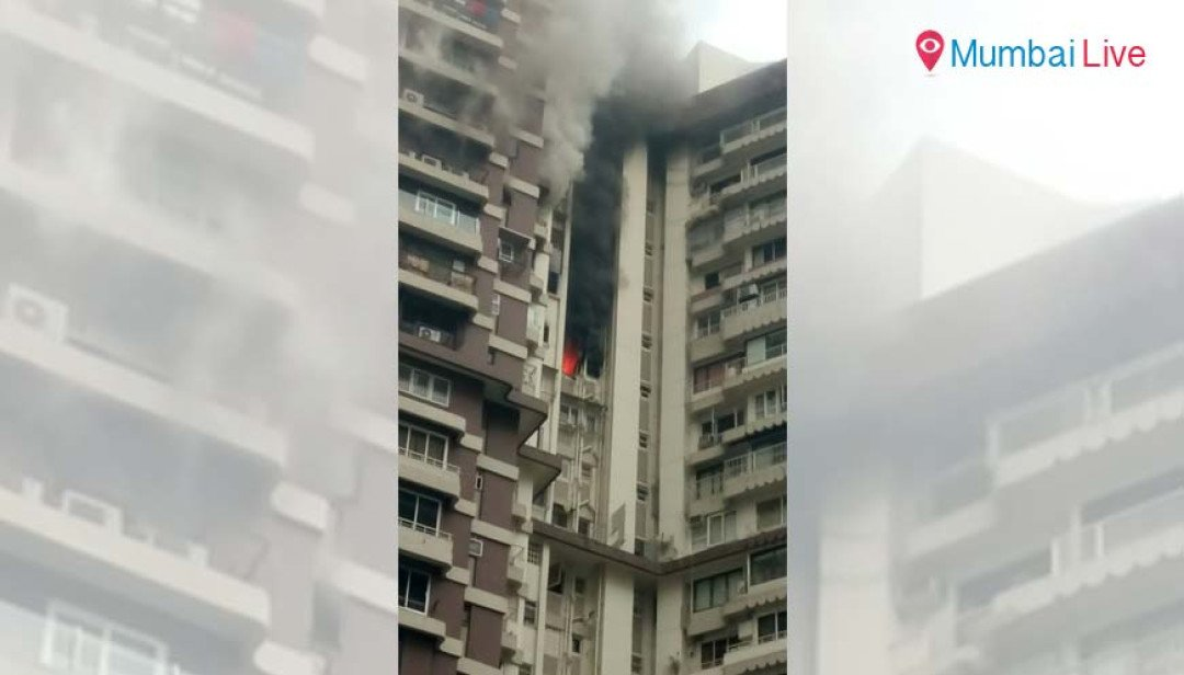 Two killed in fire at maker tower for Jolly maker apartments cuffe parade