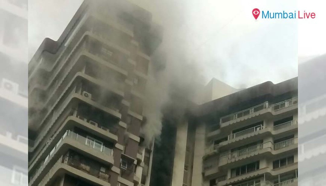 Two killed in fire at Maker Tower