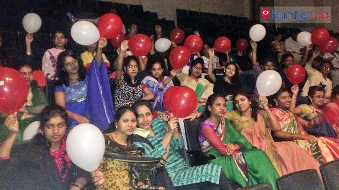 अनाथ बच्चियों के लिए खास कार्यक्रम, अनूप जलोटा और नेहा रिजवी ने दी आवाज