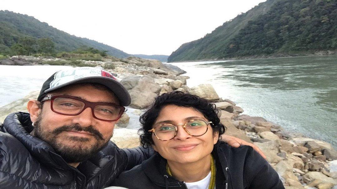 बाढ़ पीड़ितों की मदद के लिए आमिर की अपील!