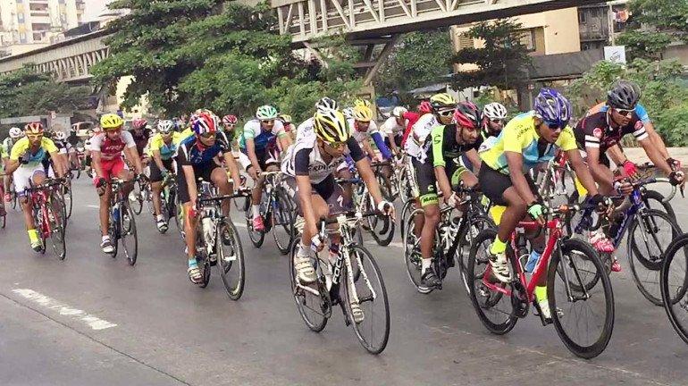 NCPA-Worli Cycle track limited to Girgaum Chowpatty