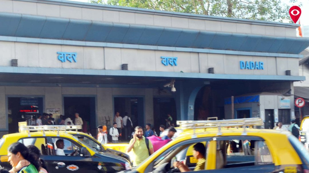 Bad news Mumbai, Dadar ranks among dirtiest stations in India