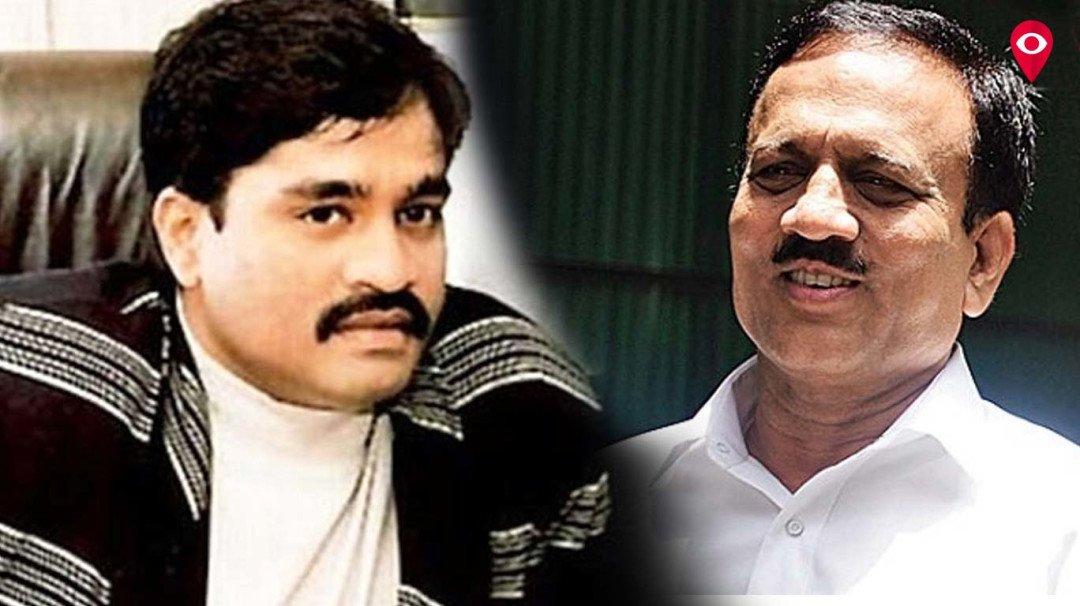 Marriage of Dawood's kin: Probe Girish Mahajan, demands Congress