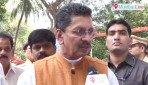 Sena workers are disciplined: Kesarkar