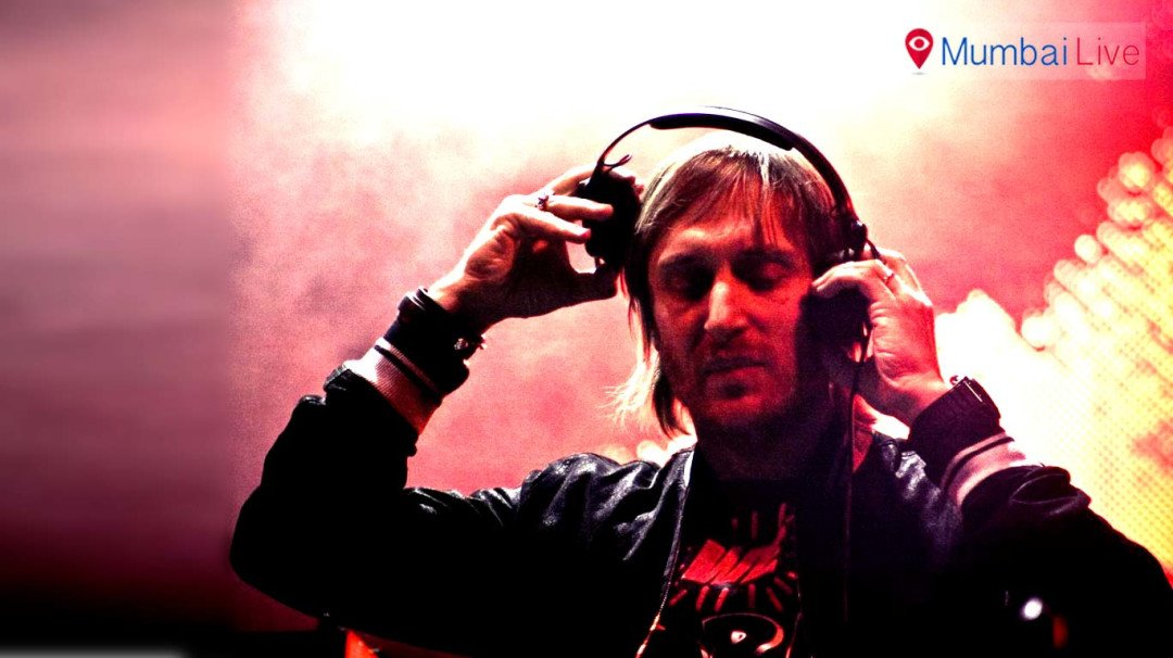 DJ Guetta B'luru concert off, Mumbai event on track