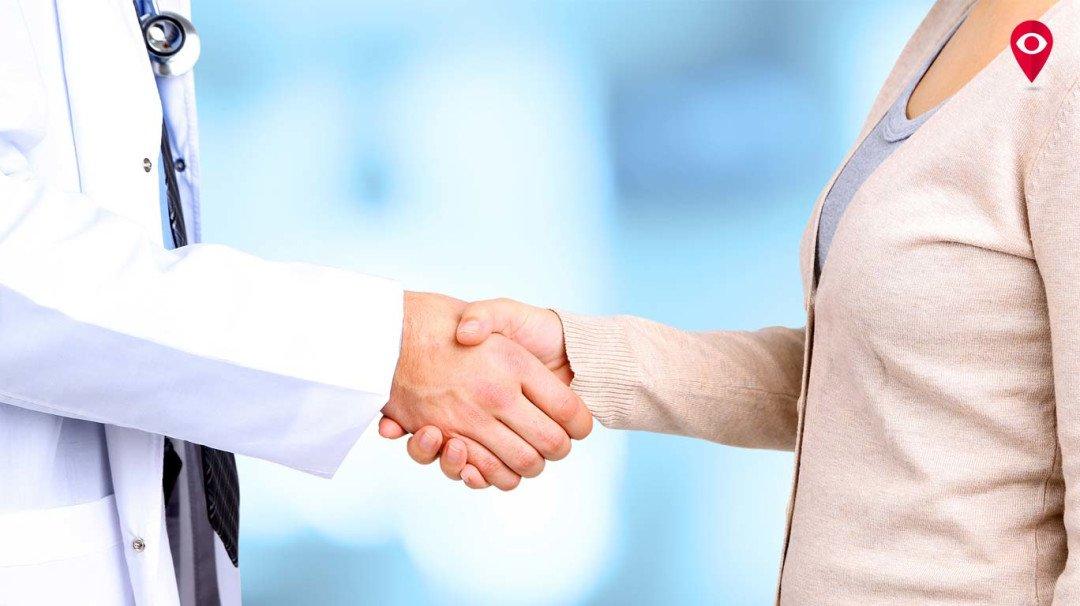 रुग्ण, डॉक्टरांच्या नात्यासाठी सुसंवाद अभियान