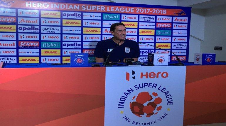 Hero ISL 2017/18: Mumbai City FC vs FC Goa Preview