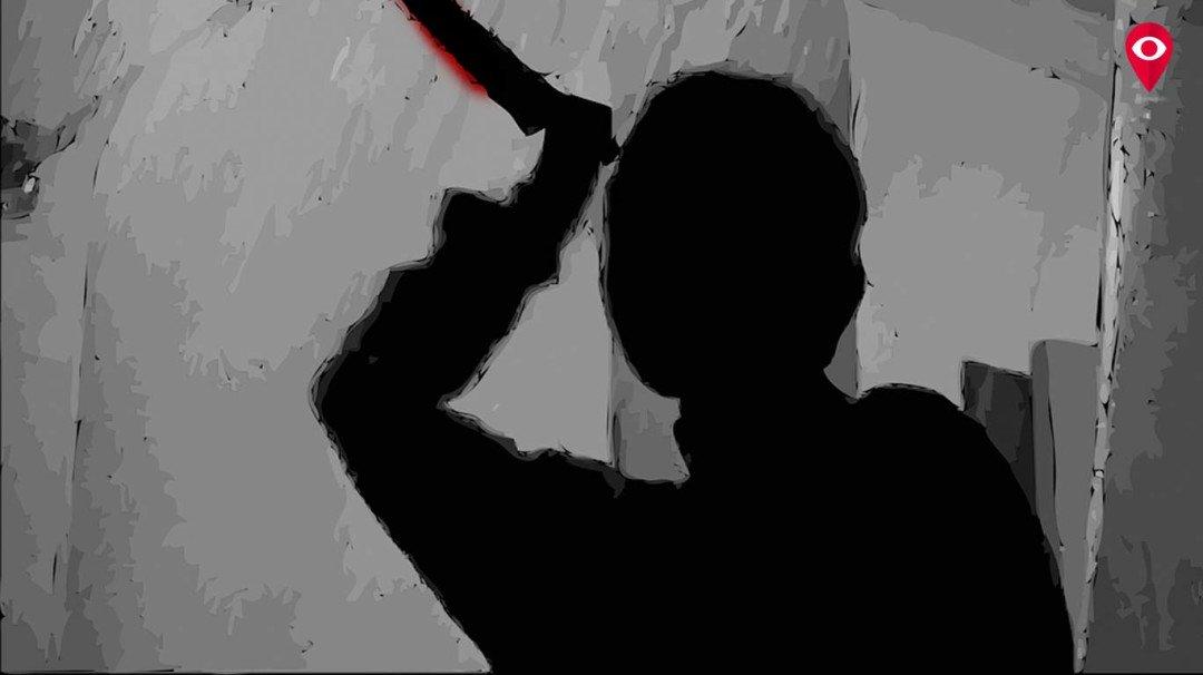केईएम के डॉक्टर पर सर्जिकल ब्लेड से हमला