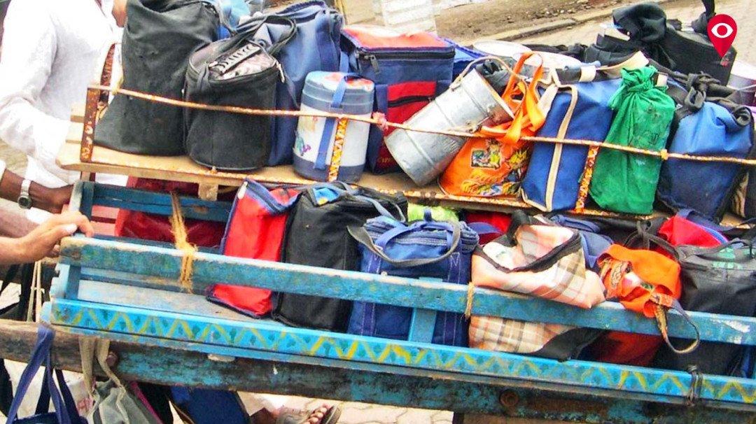 दक्षिण मुंबईतील कॉन्व्हेंट शाळांत डबेवाल्यांना बंदी
