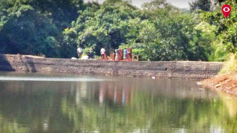 Laborer drowns and dies in Aarey Film City Pond