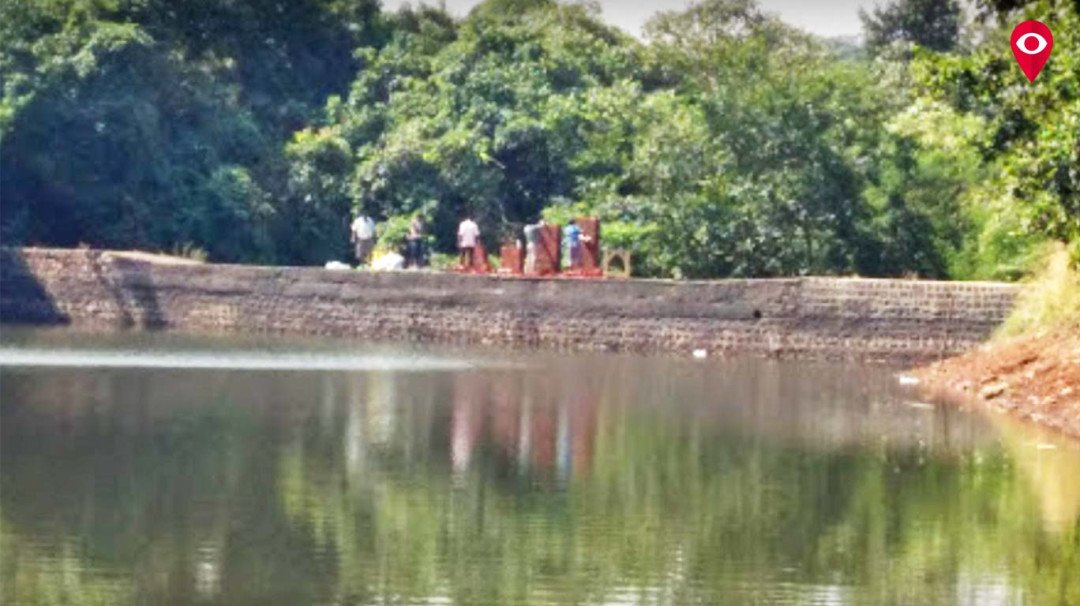 Laborer drowns and dies in Aarey Film City Pond