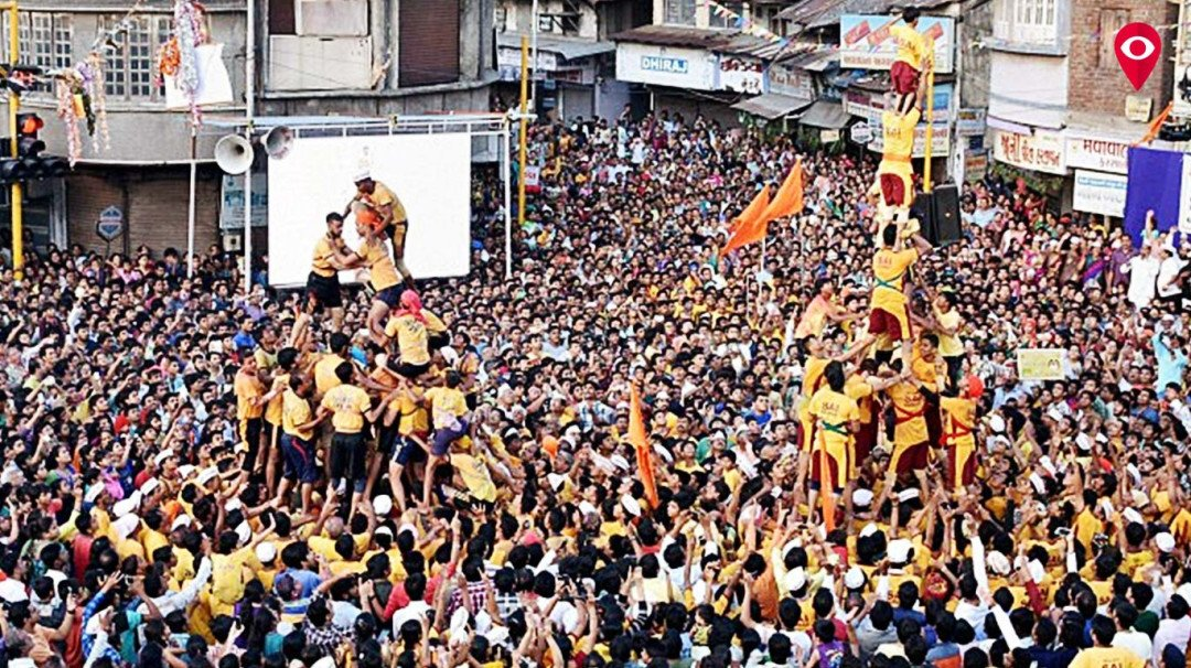 HC partially in favour of 'Govinda' groups ahead of Dahi Handi