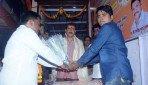 SS inaugurates the Mandap