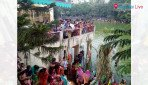Chhath Puja celebration in Dahisar