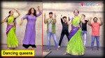 Dancing Queens of Mumbai