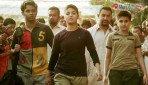 आमिर की दहाड़ है 'दंगल'