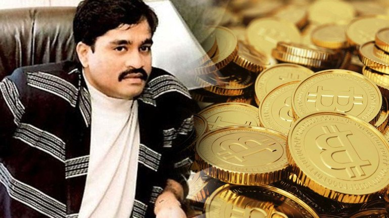 Underworld Don Dawood Ibrahim uses Bitcoins for his illegal activities