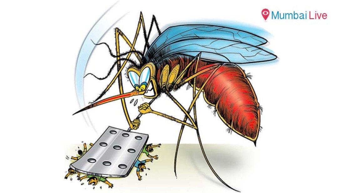 डेंगू के डंक की धार तेज