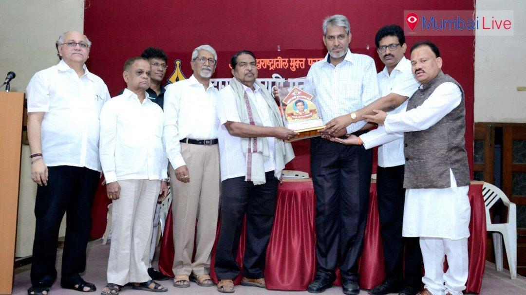 महाराष्ट्र दीप पुरस्कार सोहळा