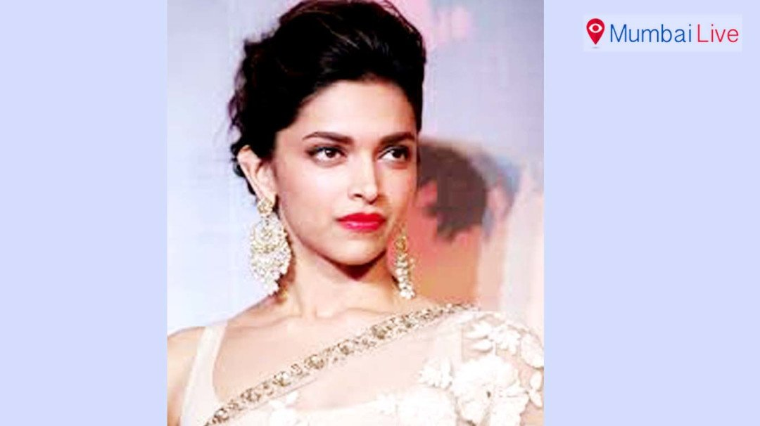 Deepika gets backing