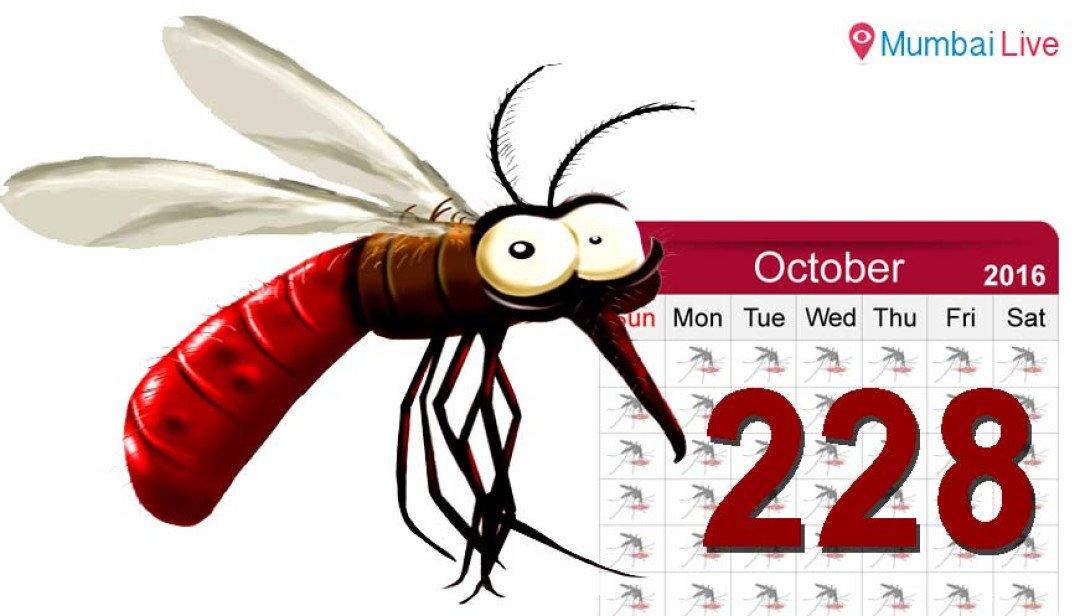 डेंग्यूचा कहर सुरूच, मुंबईत डेंग्यूचा पाचवा बळी