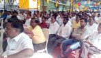 Dhangar community demands reservation