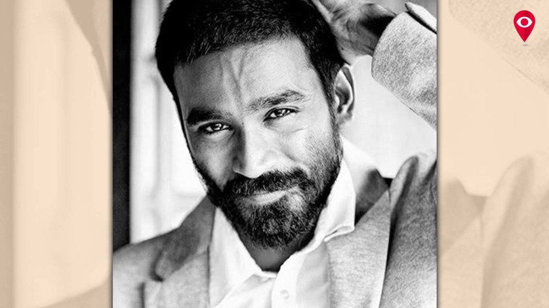 Dhanush begins the Mumbai filming of 'The Extraordinary Journey of the Fakir'