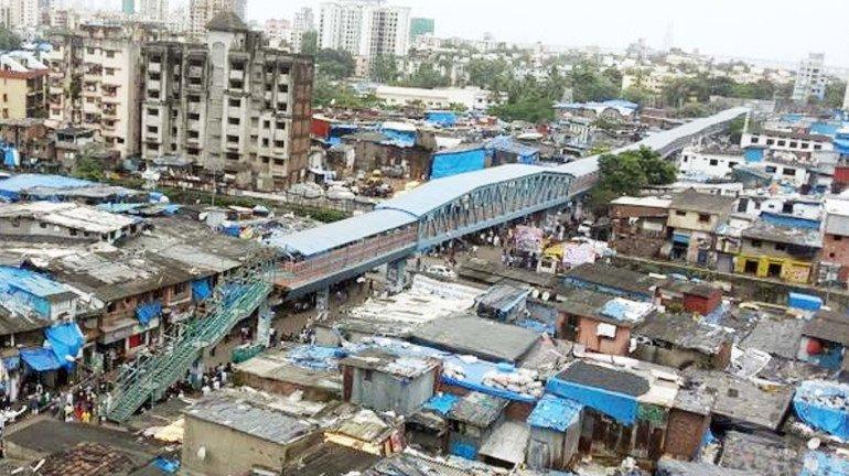 मुंबई : धारावी में भी घट रही है कोरोना मरीजों की संख्या