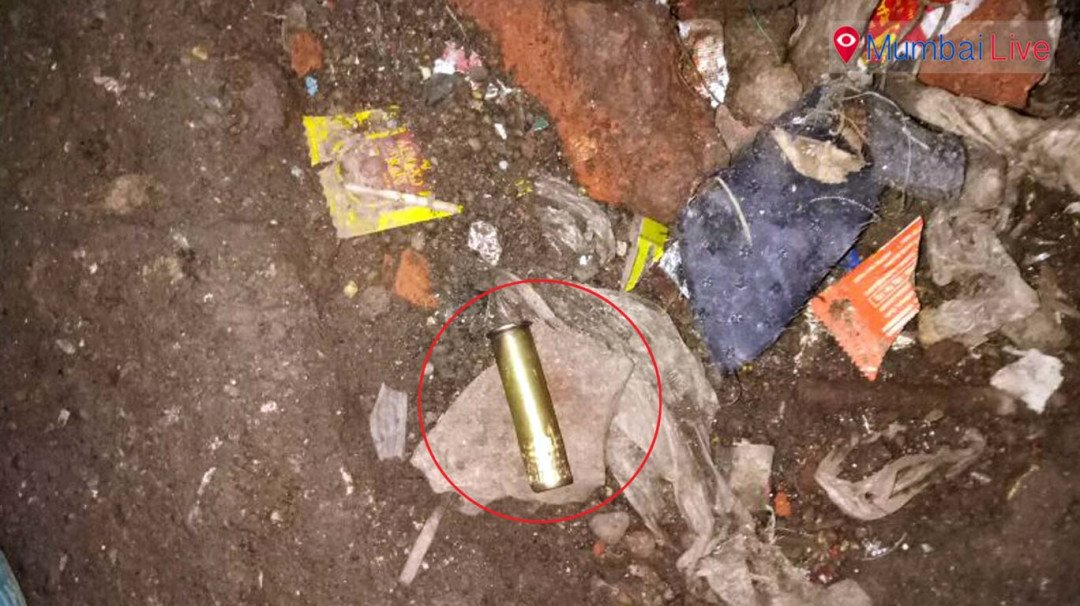 Man shot to dead in Dharavi