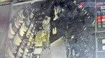 धारावीत चपलांच्या दुकानात चोरी