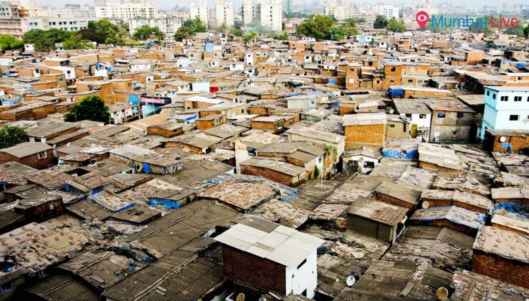 Residents will redevelop Dharavi