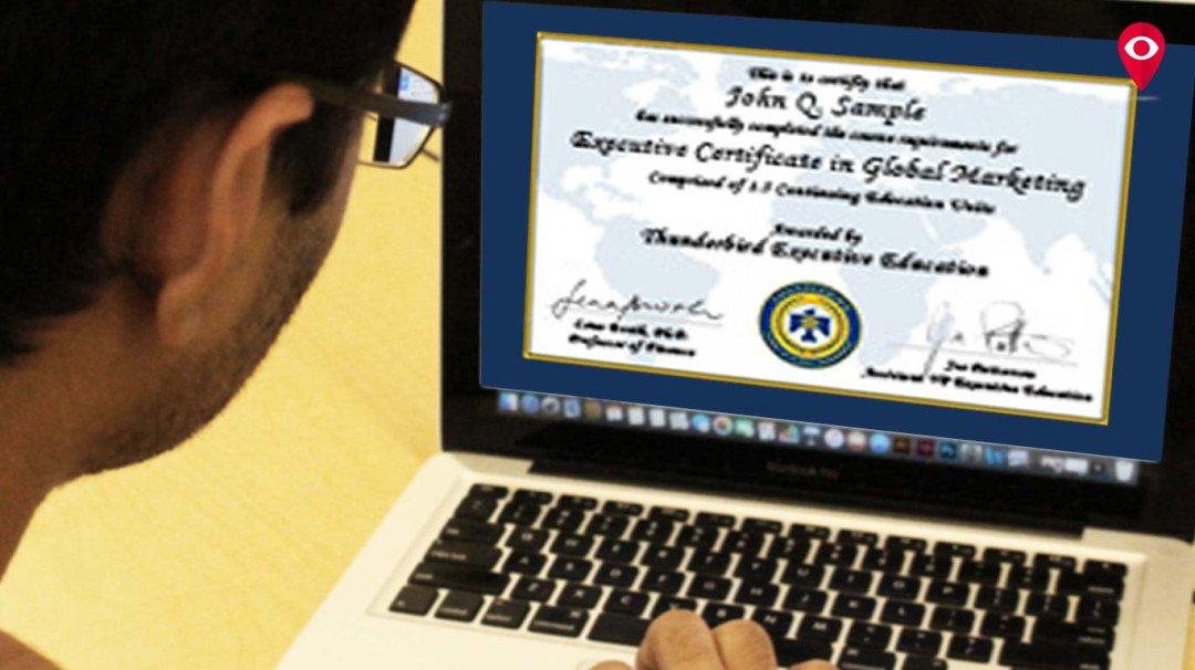 स्नातक छात्रों के शैक्षिक दस्तावेज होंगे डिजिटल