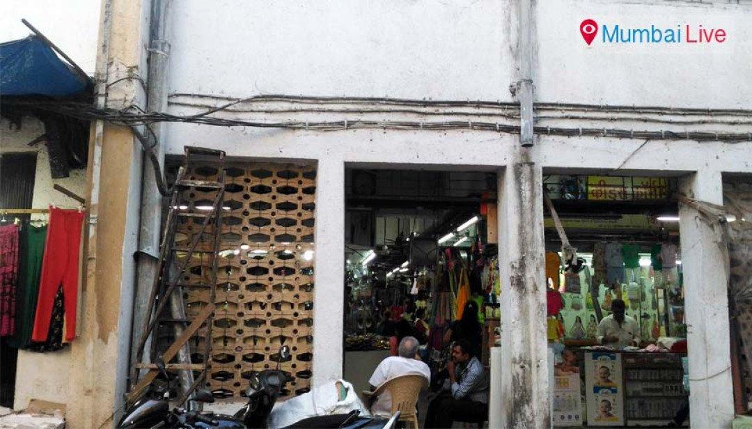 Redevelopment of Dinanath market delays