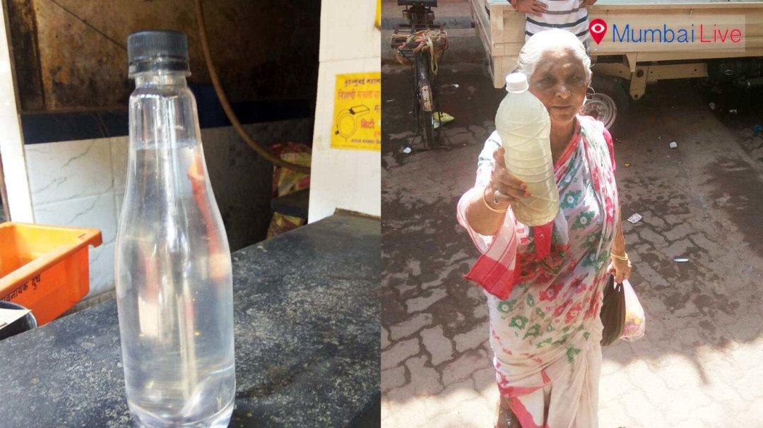 आम्हाला पिण्यासाठी स्वच्छ पाणी कधी मिळणार?