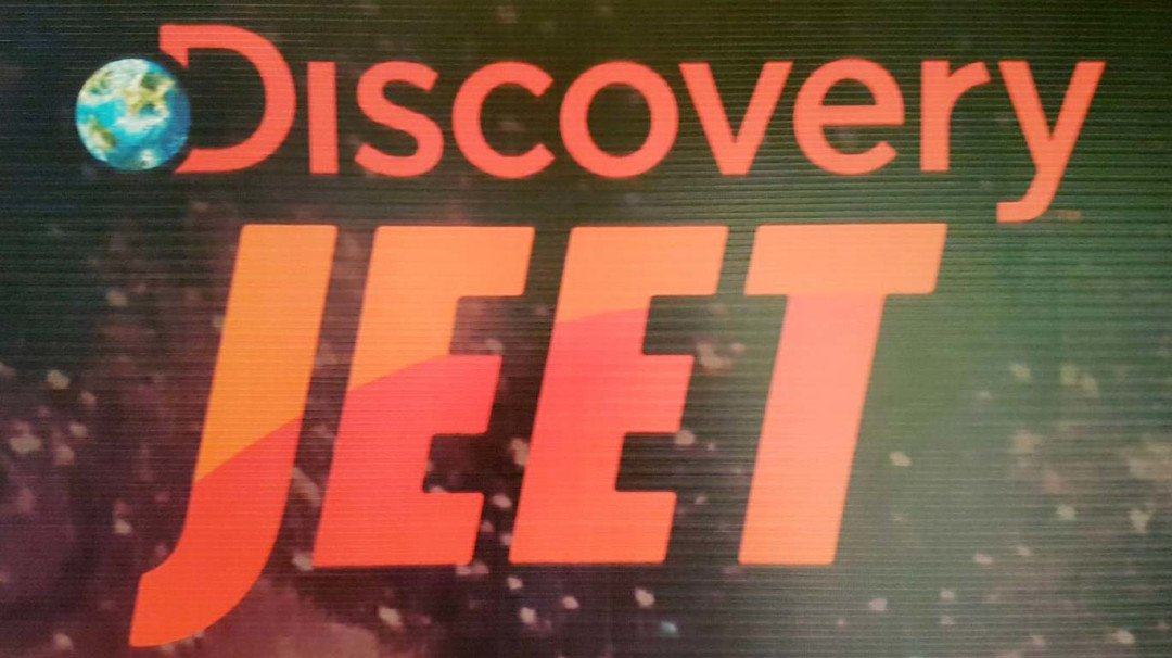 Discovery Jeet launches with 'EPIC' and promising content