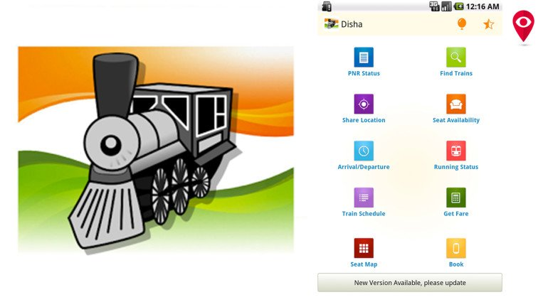 Disha App to help commuters spot facilities at WR stations