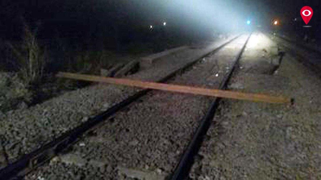 दिवा रेल पटरी मामले में 5 गिरफ्तार