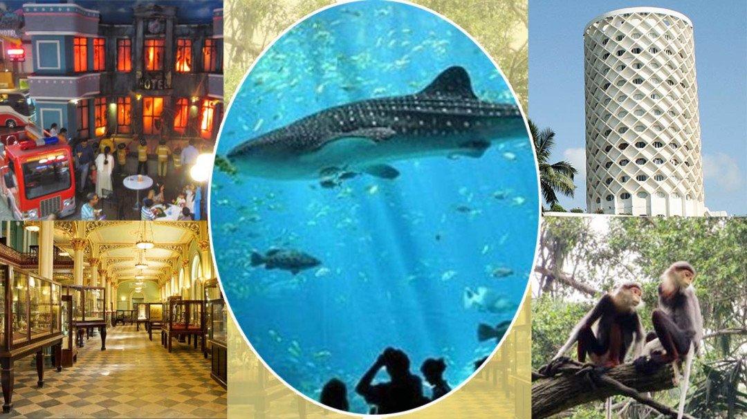दिवाळीत भेट द्यायची मुंबईतली 5 सर्वोत्तम ठिकाणं!