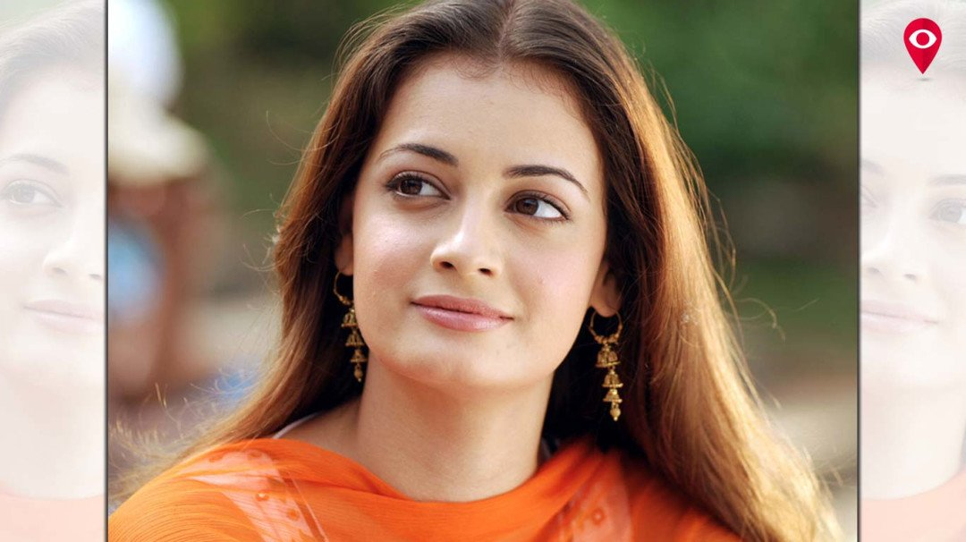 We live in a dichotomous world as far as woman's health is concerned: Dia Mirza