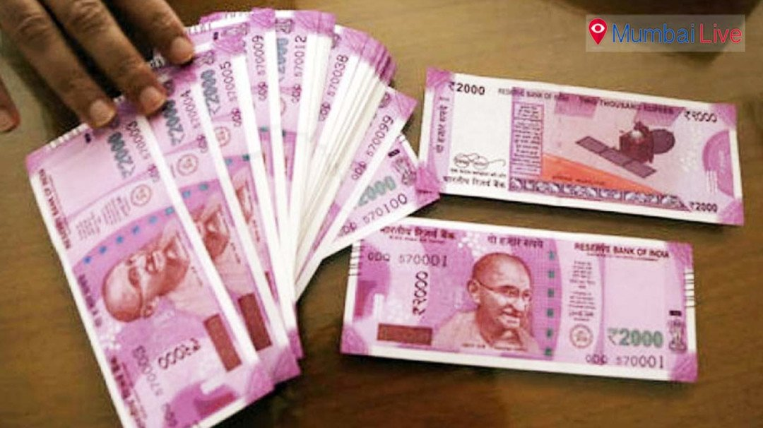 Dongri police seize fake new denomination notes