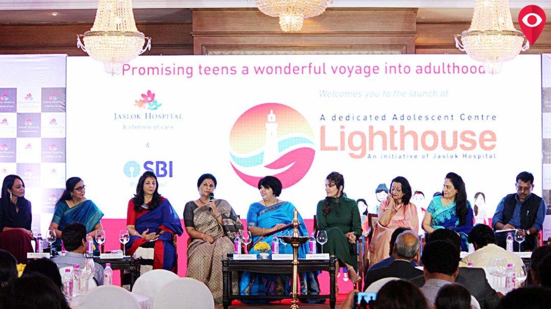 जसलोक हॉस्पिटलकडून किशोरवयीन मुलांसाठीचं मुंबईतलं पहिलं क्लिनिक!