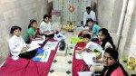 गणतंत्र दिवस पर बाल चित्रकला का आयोजन