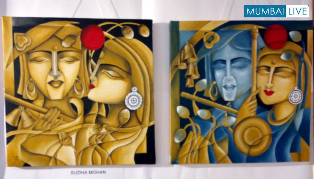 Enthralling Painting Exhibition