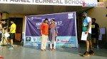 बांद्रा में ड्रीम रन का आयोजन