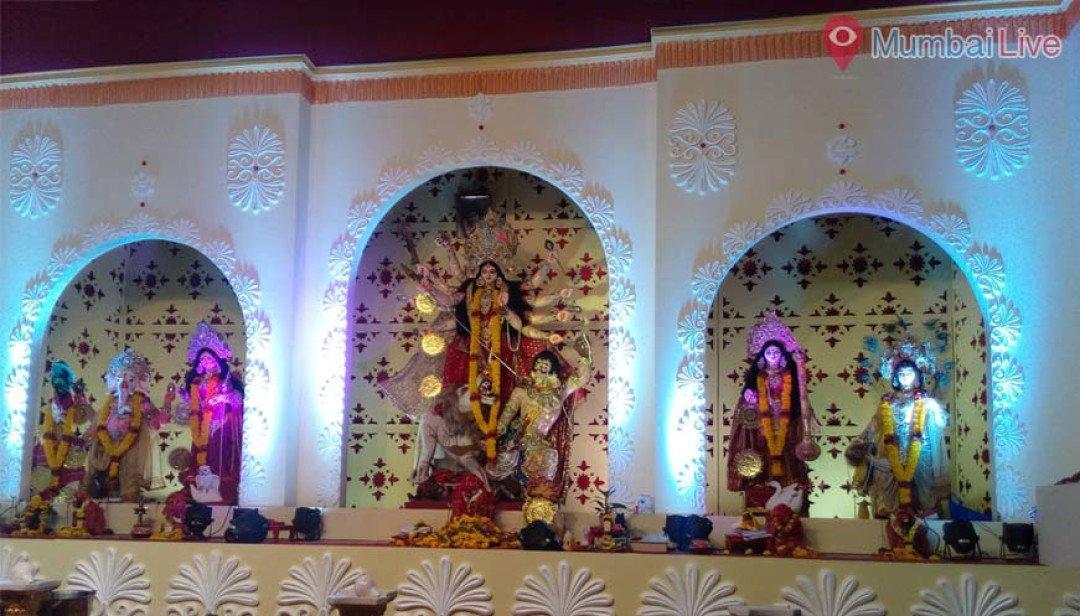 'Amar Sonar Durga Maa'