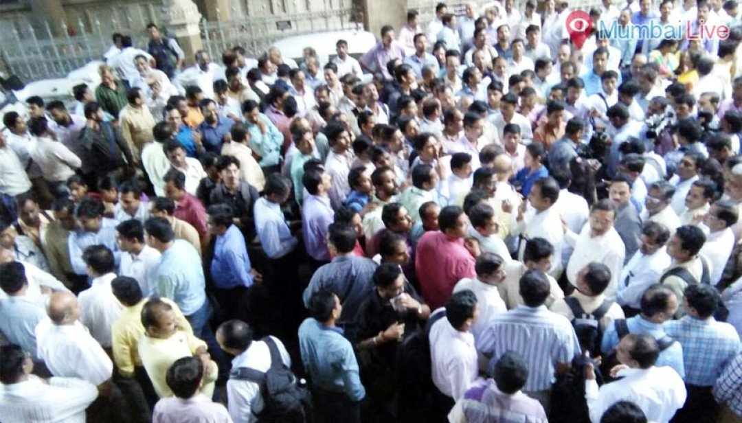 4,200 BMC engineers to go on strike