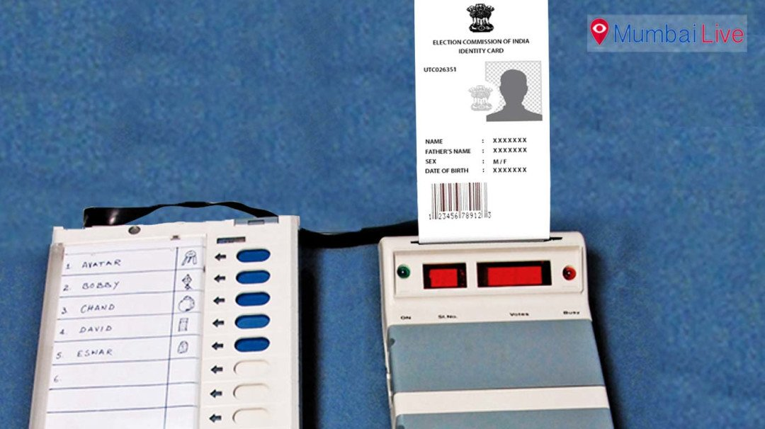 Voters to get receipt after casting votes in 2019 polls