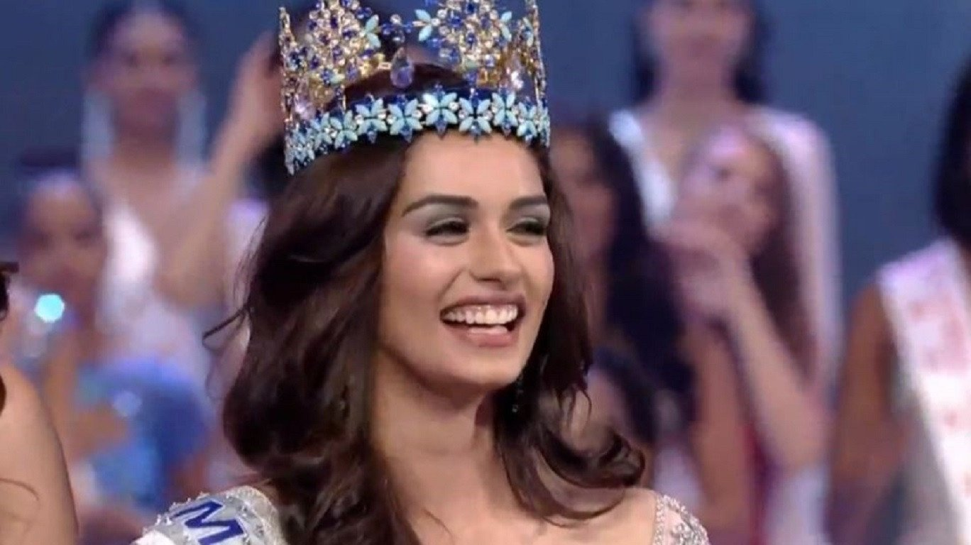 Manushi Chillar's THIS answer won her the crown (watch video)