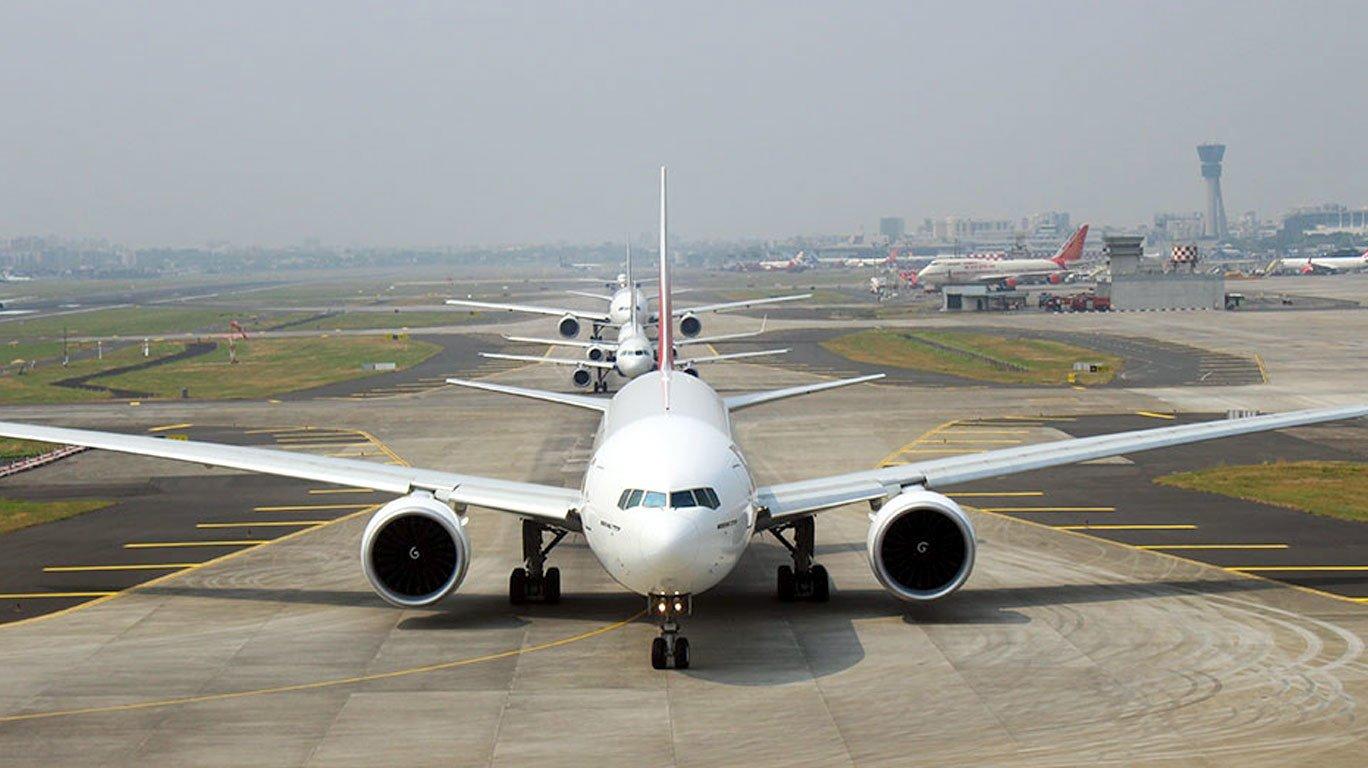 Mumbai Airport sets new record, handles 969 flights in 24 hours