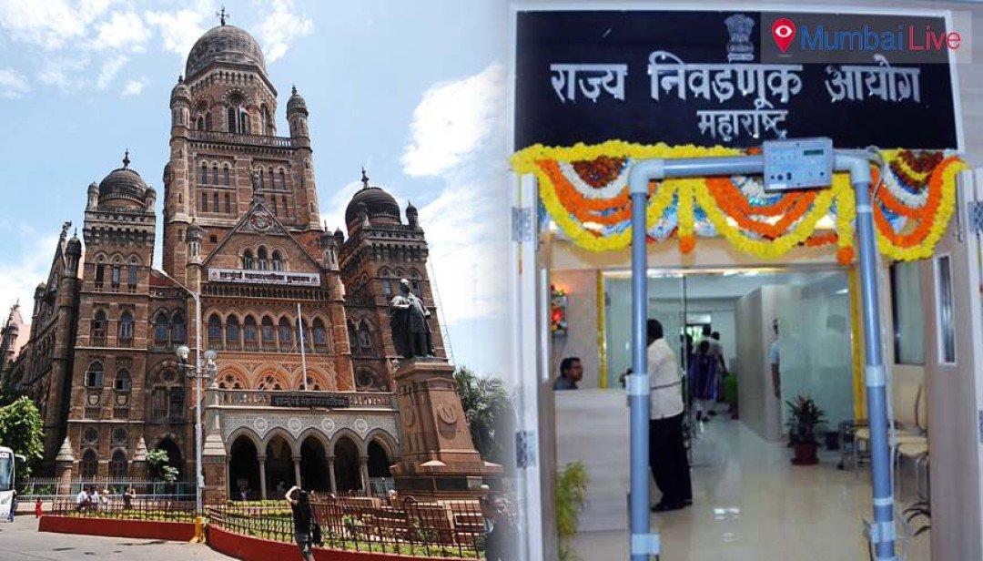 चुनाव आयोग ने मनपा की 30 वॉर्डों की सीमाएं बदली